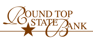 Round Top State Bank Logo